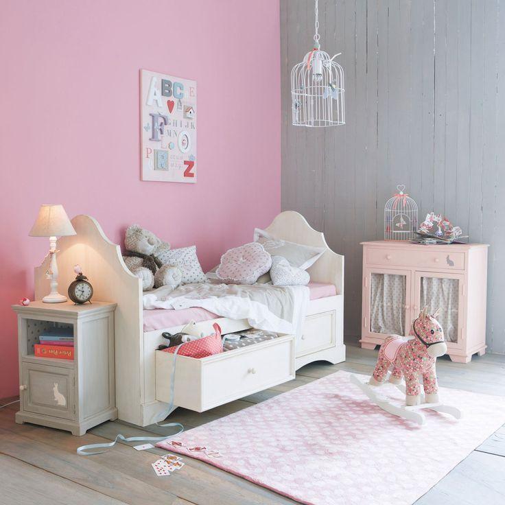 6 2 falsz n a gyerekszob ba classhome for Decorare una stanza per bambini