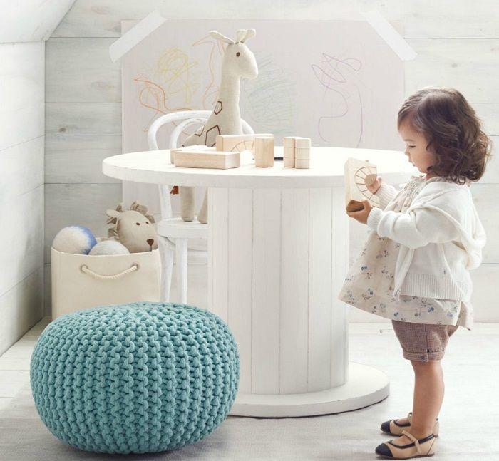 Kreatív ötletek gyerekszobába – galériával  classhome magazin