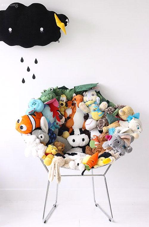 Cool-DIY-Chair-Furniture-for-Kids-Children-with-Plush-Toys