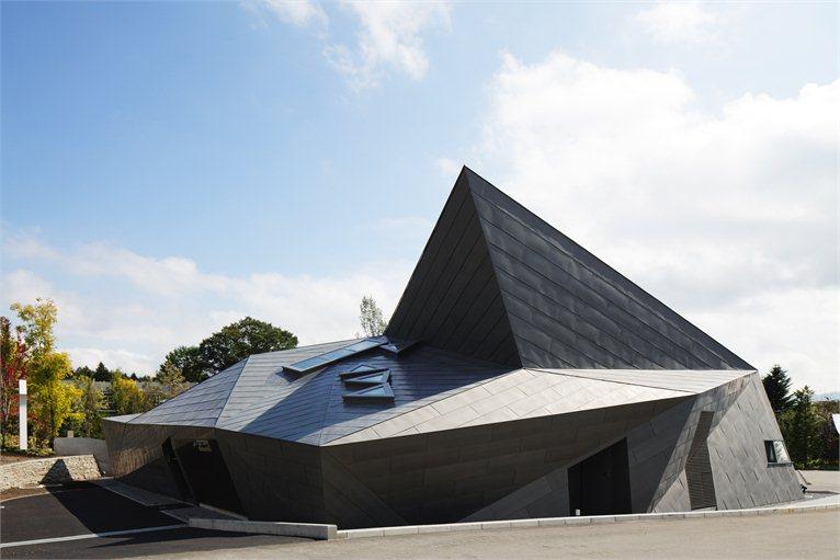 Karuizawa Museum - Nagavo, Japan