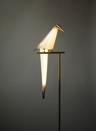 Umut Yamac -  Perch Light