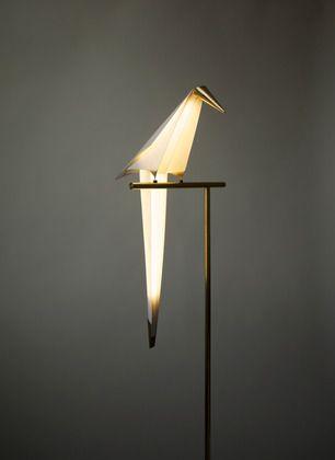 Umut Yamac -  Perch Light