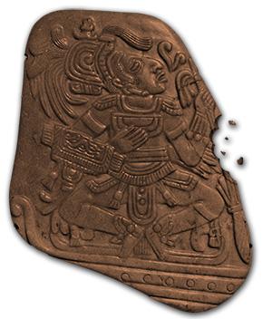 14 Azték mintával - a feltalálók tiszteletére
