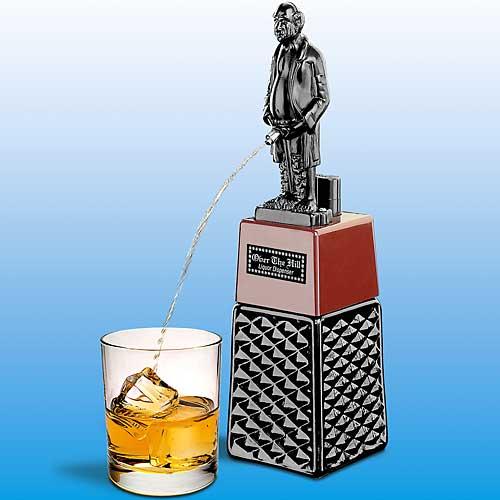 Gizzer-Liquor-Dispenser